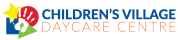 Childrens Village Daycare Centre Logo