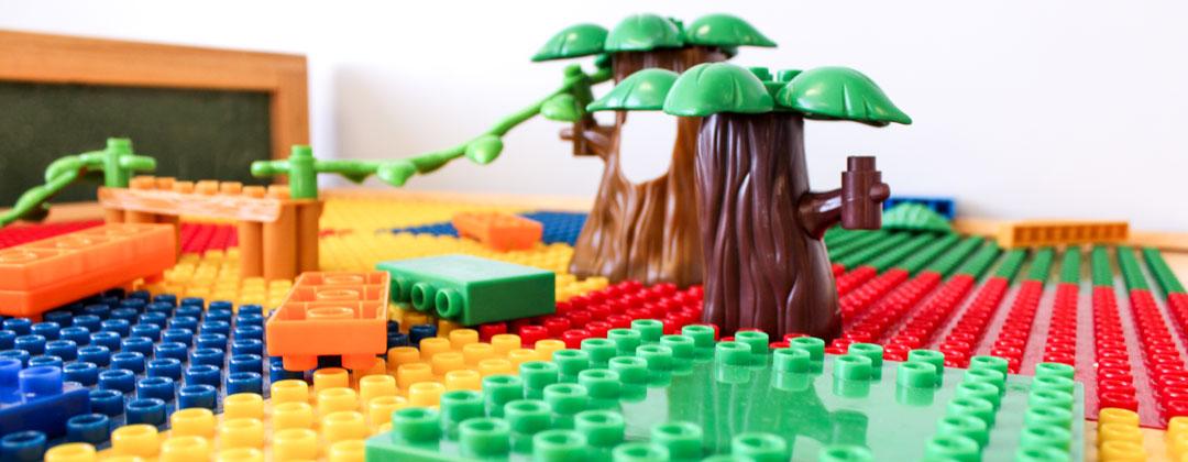 slider Image of lego